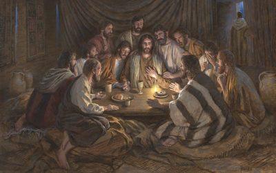 Understanding the Eucharist