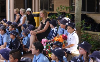 Parish and Community News