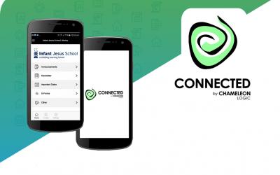 School App – Connected